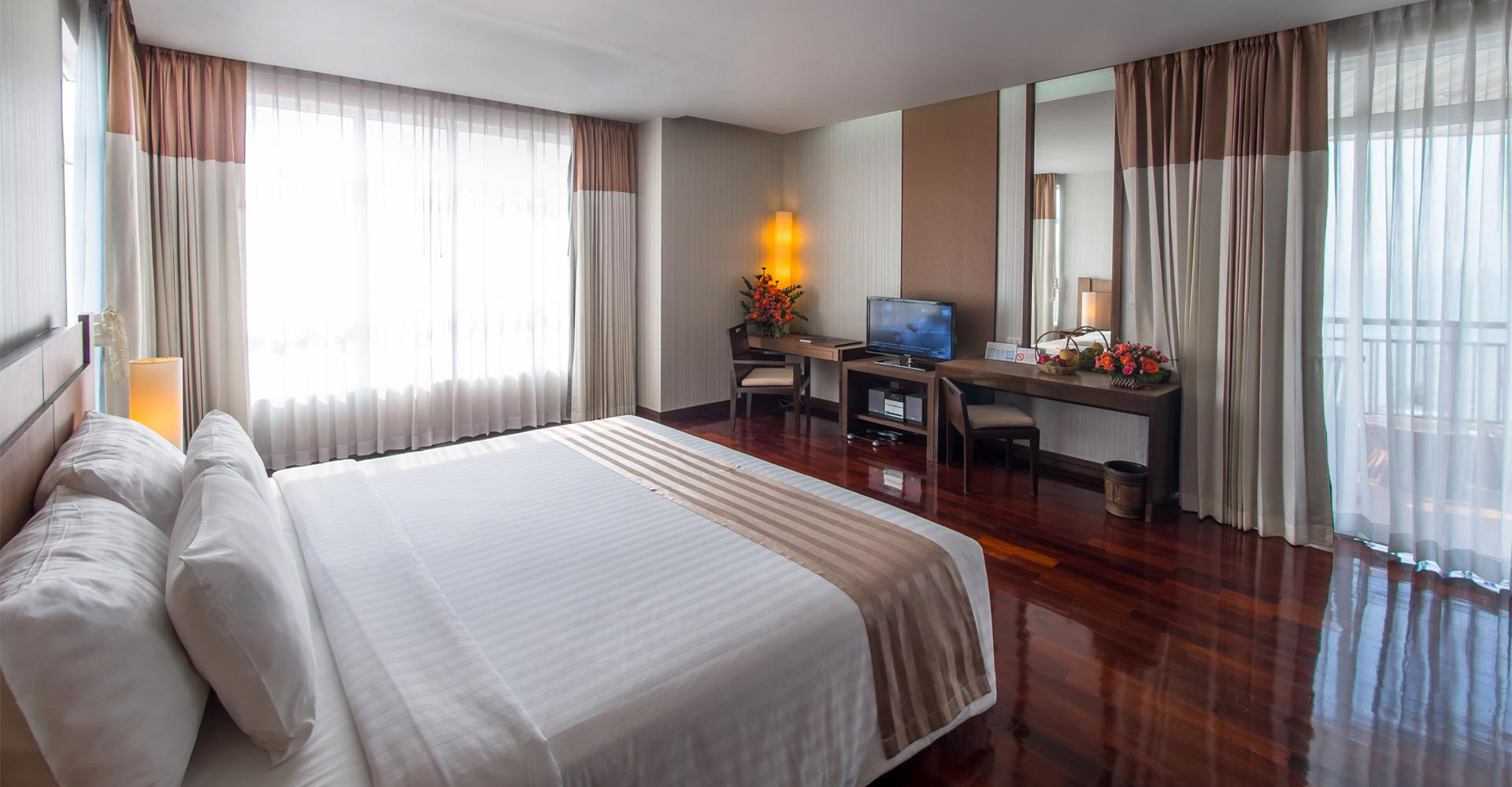 Official Website | Pattaya Discovery Beach Hotel B2B Rate
